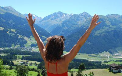 Carpe Diem: comment vivre le moment présent?