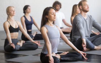 Quelles sont les techniques de respiration Yoga ?